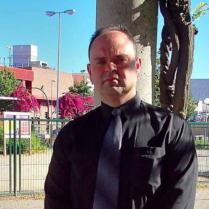 David Figueroa